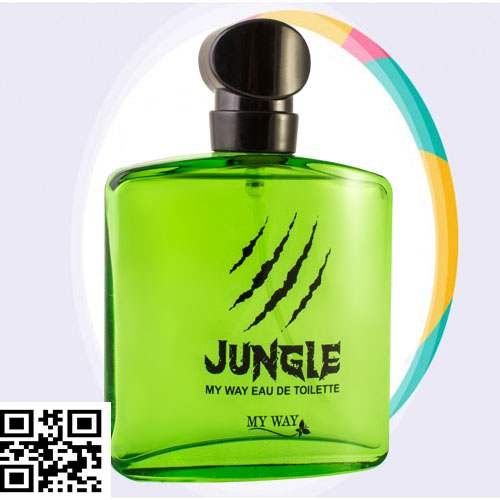 JUNGLE 50ML 5862